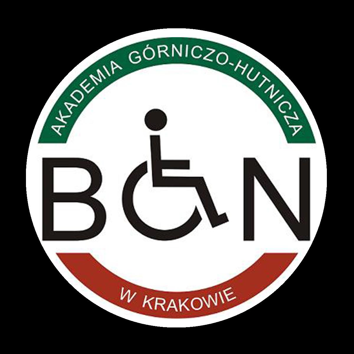 Logo Biura ds. Osób Niepełnosprawnych